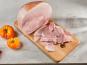 BEAUGRAIN, les viandes bien élevées - Jambon Blanc Bio par 4 Tranches