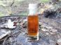 Vinaigres de la Carrière - Vinaigre de Cidre Balsamique à l'Orange Amère bio - 100 ml