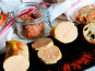 Alban Laban - Foie Gras Mi-cuit de canard au Piment d'Espelette - Sous Vide