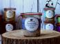 La Bourriche aux Appétits - Rillettes de Sandre Au Sumac, Graines de Sésame et Nigelle