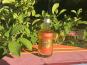 Huile des Orgues - Huile d'Olive Parfumée à la Mandarine de Menton - 100 ml