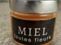 Ferme de Pourcier - Miel D'eté Toutes Fleurs - 160g