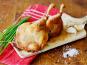 La ferme d'Enjacquet - Cuisses de canard confites