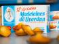 Les Véritables Madeleines de Liverdun - Boîte De 12 Véritables Madeleines De Liverdun