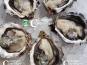 Camargue Coquillages - La Perle De Camargue N°3  Huîtres Creuses - 3 Douzaines