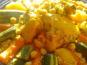Graines Précieuses - Couscous Au Poulet De Ferme, Aux Bons Légumes De Saison.