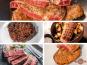 La Ferme Des Gourmets - Colis De Viande De Génisse Limousine - Précommande
