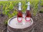 Champagne Deneufchatel - Champagne Deneufchatel Brut Rosé 2 X 75 Cl
