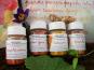 HERBA HUMANA - Paprika, Paprika Intense, Curcuma, Piment Gorria : assortiment d'épices Bio Cultivées en France