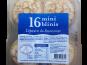 Saumon de France - 16 Mini Blinis