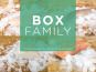 Qwehli - Box Family Eglefin - Merlan - Saumon - Daurade Sébaste - Truite