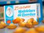Les Véritables Madeleines de Liverdun - Boîte De 25 Véritables Madeleines De Liverdun