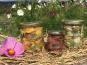 Ferme Sinsac - Panier de pickles pour l'apéritif