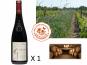 Le Clos des Motèles - AOC Anjou Rouge 2018 : Cuvée Sainte-Verge (1 Bouteille)