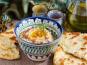 Graines Précieuses - Houmous Au Paprika Précieux Et Tomates Confites Par Nos Soins