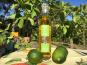 Huile des Orgues - Huile d'Olive Parfumée au Citron et Citron Vert - 200 ml