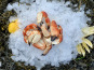 Thaëron - Pinces de tourteaux cuites -  500 g
