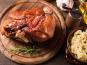 La Toison d'Or - Jarret De Porc Bio 100%francais Élevé En Plein Air/Paille