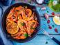Ô'Poisson - Crevettes Sauvages Cuites - Les 500g