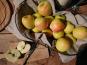 Le Verger de Crigne - Colis 4kg Pommes Golden Bio