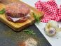 Michel et Alain Fermiers BIO - [SURGELE]  Steaks Hachés de Bœuf BIO – 2x100 g