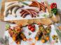 Nemrod - Colis Barbecue de Gibier - Mixte - 6 pers