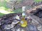 Vinaigres de la Carrière - Vinaigre de Cidre à la Verveine bio - 200 ml