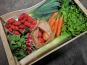 Maison Leroy - Panier De Fruits Et Légumes - 1,75kg