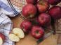 Le Verger de Crigne - Pommes Top Red Bio (moyen Calibre) - 10kg