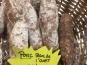 Tome de Rhuys - Saucisson Nature
