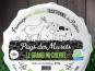 Fromagerie du Pays des Murets - Le «Grand Mi-Chèvre» au lait cru