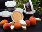 Philippe Segond MOF Pâtissier-Confiseur - 12 pots de glaces aux saveurs provençales