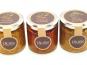 Casa Di Cecco - Lot - Bruschetta poivrons + Bruschetta champignons + Crème d'olives vertes. 3 * 170 g