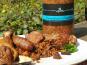 La Ferme du Luguen - Canard Aux Lentilles Cuisinées