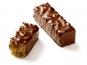 Maison Le Roux - Bouchée au Praliné Chocolat Lait Noisettes