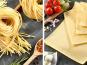 Lioravi, l'authentique pâte fraîche ! - Colis de Pâtes Bio Longues