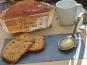 Miel et Pollen - Pain d'épices au miel