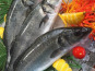 Poissonnerie Le Marlin - Loup - 450g - Vidé