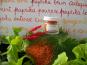HERBA HUMANA - Paprika Bio Cultivé en France 3 g