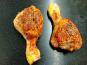 Terre de Gallie - Grignotine de poulet farci provençal X6