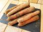 Gourmets de l'Ouest - Carottes de Saint-Malo